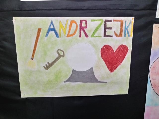 Oglądasz obraz z artykułu: Andrzejki 2019
