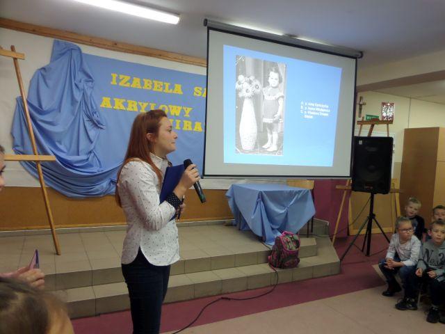 Oglądasz obraz z artykułu: Dzień Edukacji Narodowej w szkole podstawowej