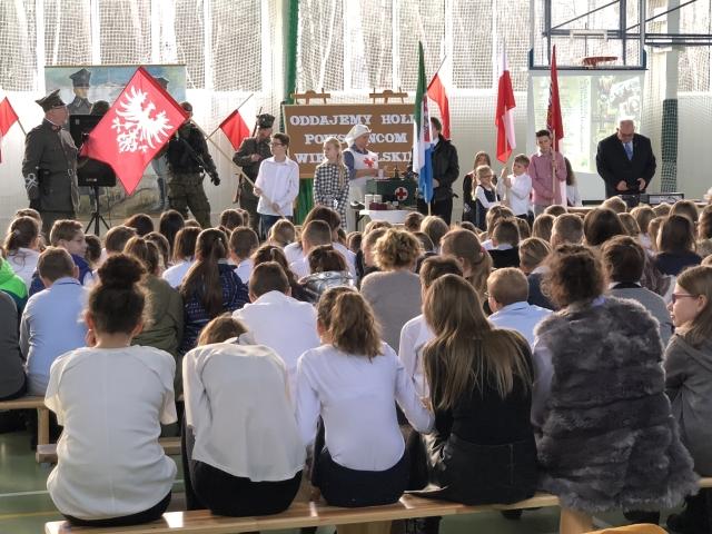 Oglądasz obraz z artykułu: 100 rocznica Powstania Wielkopolskiego