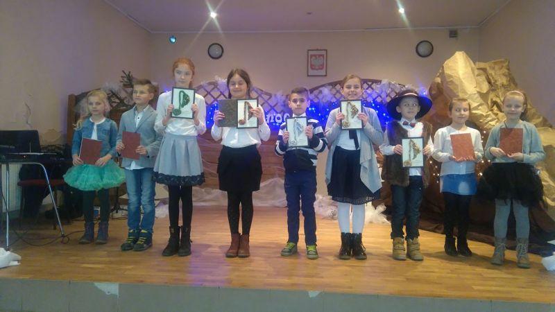Oglądasz obraz z artykułu: XV Festiwal Kolęd i Pastorałek w Tuchorzy