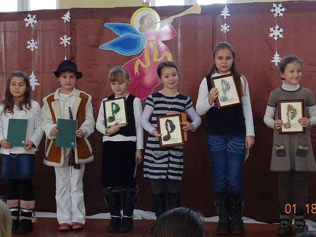Oglądasz obraz z artykułu: Festiwal w Tuchorzy