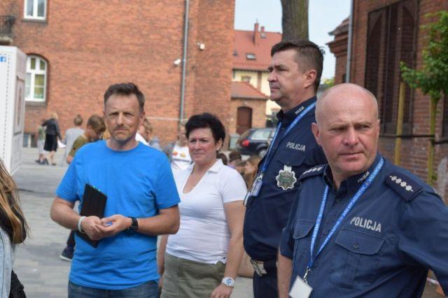 Oglądasz obraz z artykułu: Powiatowy Turniej Bezpieczeństwa w Ruchu Drogowym