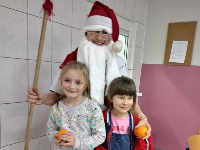 Oglądasz obraz z artykułu: Mikołaju, Mikołaju...