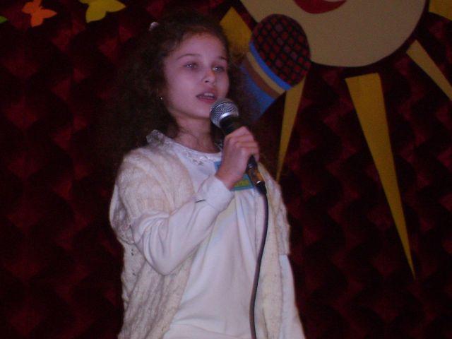 Oglądasz obraz z artykułu: Sukcesy wokalne naszych uczniów