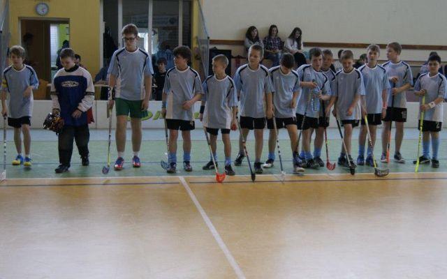 Oglądasz obraz z artykułu: Turniej Młodzików w Gułtowach