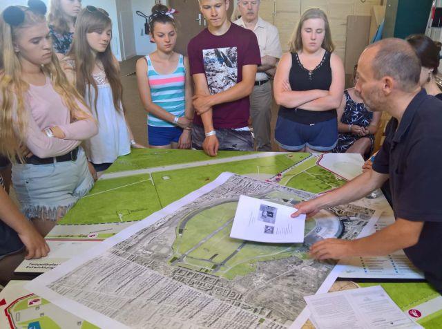 Oglądasz obraz z artykułu: Polsko-niemieckie warsztaty historyczne