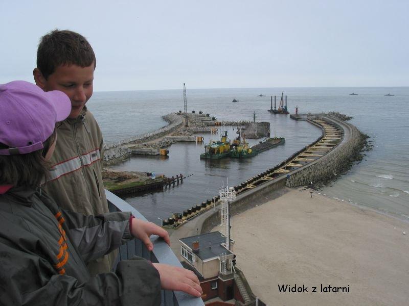 Oglądasz obraz z artykułu: Wyprawa nad morze