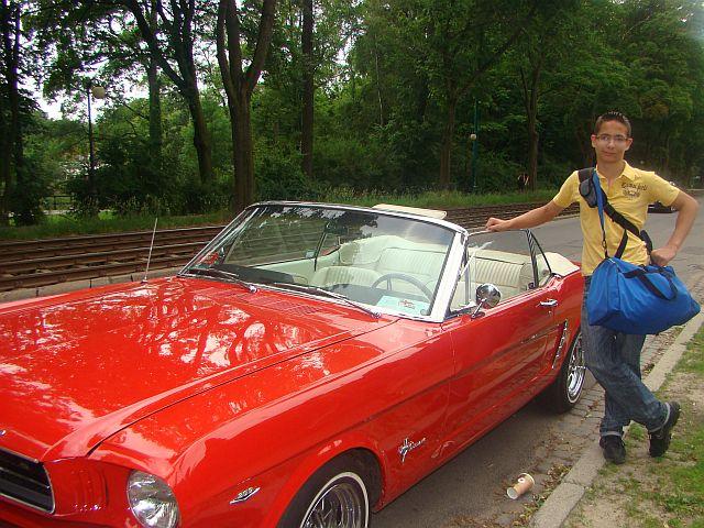 Oglądasz obraz z artykułu: Wycieczka do Poznania