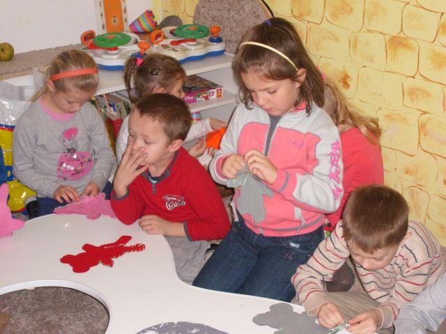 Oglądasz obraz z artykułu: Pierwsza wycieczka sześciolatków