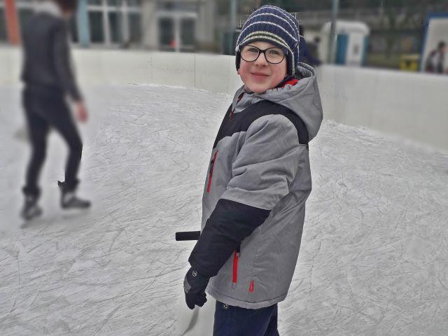 Oglądasz obraz z artykułu: Złota młodzież na zimowisku.