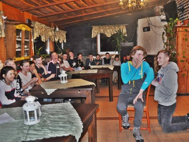 Oglądasz obraz z artykułu: Mistrzowie nart, snowboardu i... poezji