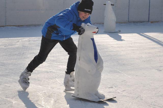 Oglądasz obraz z artykułu: Zimowe szaleństwo!